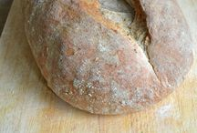 Hearth Bread