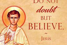 St. Thomas the Apostle / 0