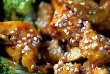 Gluten free foods recipes  / by Jordyn Berwald