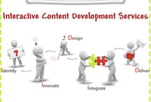 E Learning Interactive Content