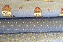 Guetterman Fabrics / Fabric
