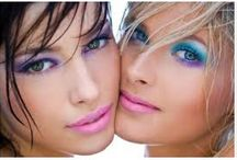 jaren 80 make-up
