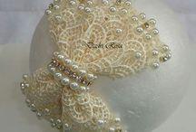 tiara de guipir