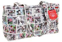 Disney ~ Harvey Bags