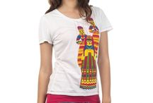 Buy Womens Graphic T-Shirts Online