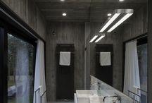 bathroom ::: kylpyhuone