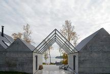 arkitektinspiration