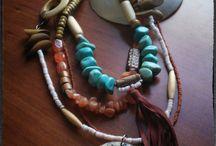 My Jewelry / Stuff I've made