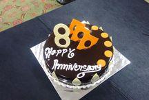 CIS 8th Anniversary