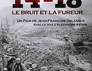 1914-1918 en DVD / Les films sur la Première Guerre mondiale à la médiathèque de Lisieux