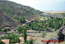 Sungurlu Köyleri