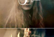 Hecate, Circe and Goddesses of Magic