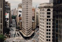 Home - Flatiron Building