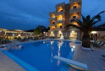Top Hotel Chania Crete