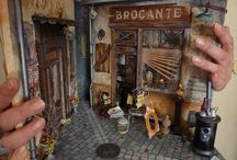 Dollhouse Szenen