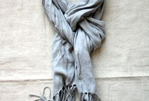 Tie one on (Scarves)!