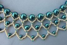 Korálky - šperky