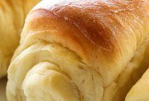Bread bread and more bread