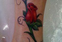 Jaz Tattoo