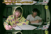 BTS/ EXO/ KPOP posts