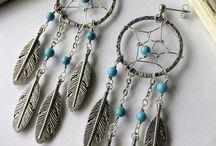 Šperky - Native American