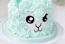 famous cake