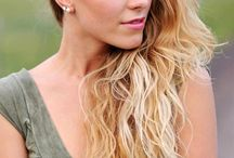 Frisuren & Haare