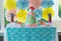 Party Planning - Gift and Party Ideas / Gift and Party Ideas / by Sunny Simple Life - Little Garden and coop in the big city