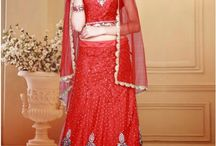 Lehengas Cholis / Shop now latest designer and high quality bridal legengas, wedding legenga at Indian Sanskriti.