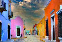 México / Tradiciones, cultura y mucha pasión.