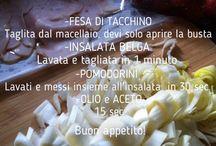 Riccardo Redina PT / Personal training