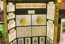 Science fair projects