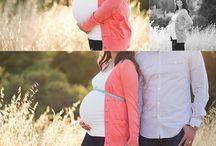Baby/gravid