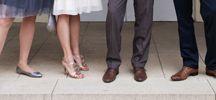 Trauzeugen & Brautjungfern / Bridesmaides / Aufgaben, Ideen, Kleidung für Trauzeugen und brautjungfern  #Braidsmades