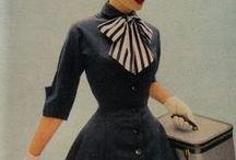 .#vintage fashion