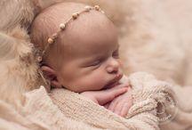 Newborns / by Jenny Hughes