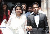 Meera Jasmine Wedding Photos