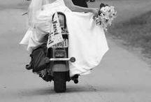 Harley-Davidson Wedding