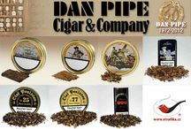 Pipe Tobacco / Pipe Tobacco from Etrafika.cz