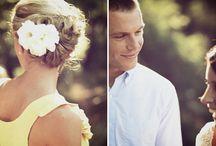Wedding Ideas / by Beckie Cornett