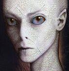 aliens, ufo's and stuff