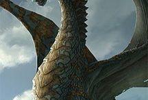 Smoki/Dragons