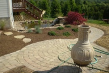 Our creations - Hardscapes