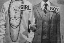 genderbending