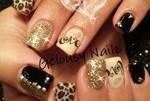 Nails...☆