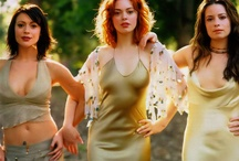 Charmed Style inspo
