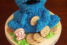 Birthday Ideas / by Tonya Shaw