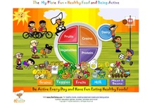 Nutrition Education Resources for Kids & Teachers / Nutrition, Education, Resources, Fitness, teachers, food, activities
