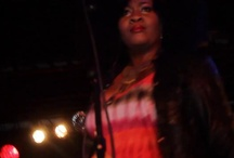 """WeeLye / WeeLye - """"Folk/Pop/ Soul Acoustic"""" www.weelye.com A touch of Folk/Pop, a hint of Soul, a few Jazz notes, how to classify this artist who also takes her inspiration from the music of her childhood?... Born in a family of musicians in Kinshasa, WeeLye is taken to music very early when she hears her aunt singing in the famous Congolese rumba band """"Ok Jazz"""". Her acoustic music is a true discovery. An authentic talent with a powerful and subtle voice: a must listen! Booking : booking@weelye.com"""