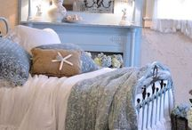 Coastal Chic / by Laurie Mullins